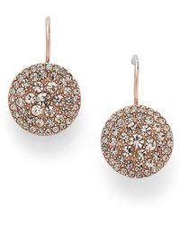Fossil | Jf00135791 Ladies Earrings | Lyst