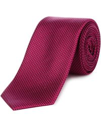 Kenneth Cole - Grand Micro Spot Tie - Lyst
