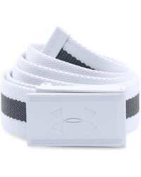 Under Armour - Range 2 Webbing Belt - Lyst