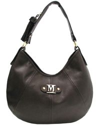 Marta Jonsson - Shoulder Bag With Zipper - Lyst