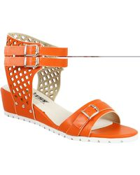 Betsy - Wedge Sandals - Lyst