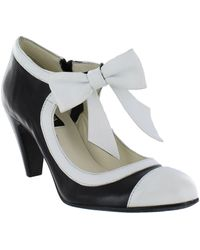 Marta Jonsson - Women`s Mary Jane Court Shoes - Lyst