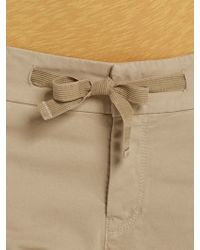 Marc O'polo - Trousers - Fejø Draw Track Trousers Style - Lyst