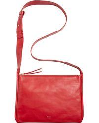 Skagen - Anesa Slim Cross-body Bag - Lyst