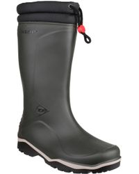 Dunlop - Blizzard Wellington Boots - Lyst