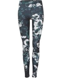 Dharma Bums - Forest High Waist 7/8 Legging - Lyst