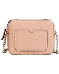 Mango | Pocket Cross Body Bag | Lyst