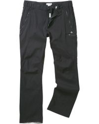 Craghoppers - Kiwi Pro Stretch Active Trousers - Lyst