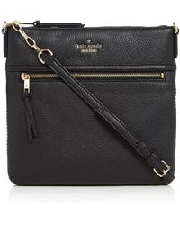 Kate Spade - Jackson Street Melisse Crossbody Bag - Lyst