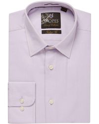 Skopes - Luxury Collection Formal Shirt - Lyst