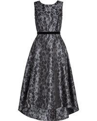 Ariella | Midi High Low Prom Dress | Lyst