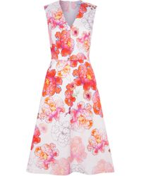 Fenn Wright Manson - Croatia Dress - Lyst