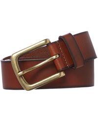 Howick - Jeans Belt - Lyst