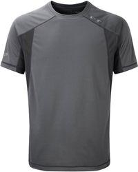 Tog 24 - Cairns Bamboo Crew Neck Regular Fit T-shirt - Lyst
