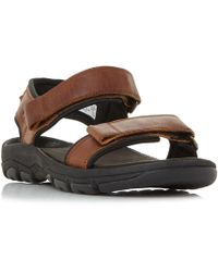 Timberland - A1owh Double Strap Sandals - Lyst