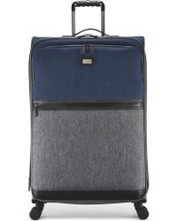 Ted Baker - Brunswick Large Suitcase - Lyst