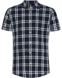 Jack & Jones - Men's Jorfischer Check Shirt - Lyst
