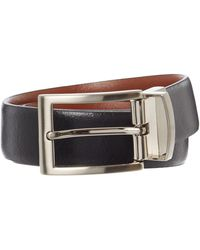 Howick - Reversible Textured Belt - Lyst