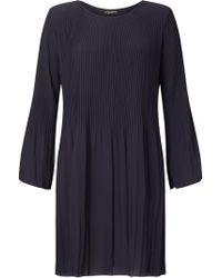 James Lakeland - Pleated Dress - Lyst