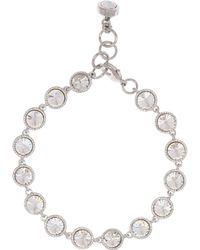 Ted Baker - T12920102 Raalyn Rivoli Crystal Bracelet - Lyst