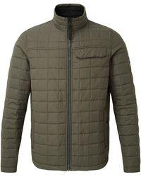 Tog 24 - Men's Colne Mens Tcz Thermal Jacket - Lyst