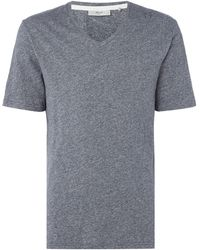Minimum - Men's Earlham Tshirt - Lyst