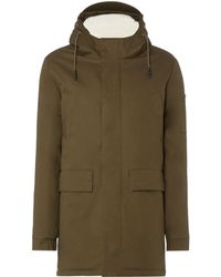 Criminal - Men's Cameron Parka Coat - Lyst