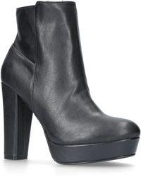 Miss Kg - Shez Ankle Boots - Lyst