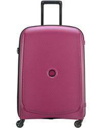 Delsey - Belmont 70cm 4w Medium Case Raspberry - Lyst