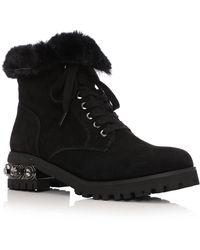 Moda In Pelle - Eadra Low Casual Short Boots - Lyst
