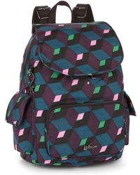 Kipling | City Pack S Small Backpack | Lyst