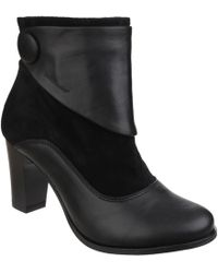 Hush Puppies - Willow Slip On Ankle Boots - Lyst
