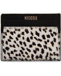 Hobbs - Grace Card Holder - Lyst