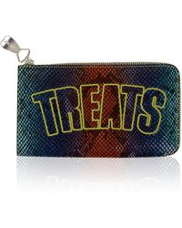 House of Holland - Treats Purse Snake - Lyst