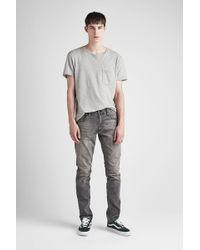Hudson Jeans - Blake Slim Straight Jean - Lyst