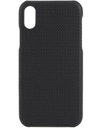 best sneakers 08f31 10ecd Boss Smartphone Cover For The Iphone 6: 'gekso' in Black for Men - Lyst