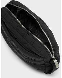 HUNTER - Original Quilted Crossbody Bag - Lyst