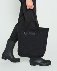 HUNTER - Original Quilted Tote Bag - Lyst