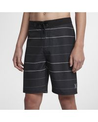 68469fd597 Lyst - Obey Mainline Street Boardshorts in Blue for Men