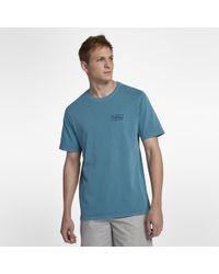Hurley - Bolts Destroy Grind T-shirt - Lyst