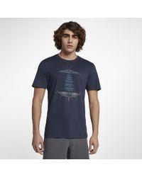 Hurley - Mainstay Dri-fit T-shirt - Lyst