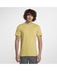 Hurley - Staple Dri-fit T-shirt - Lyst