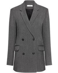 IRO - Feecem Wool Blazer - Lyst