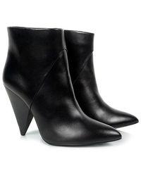 IRO | Portela Ankle Boots | Lyst