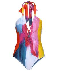 666bc817267 Women's Mara Hoffman Monokinis and one-piece swimsuits On Sale - Lyst