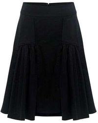 O'2nd - David A-line Skirt - Lyst