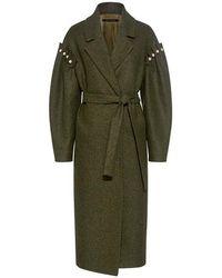Mother Of Pearl   Webb Coat   Lyst