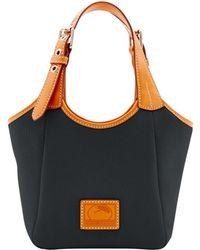 Dooney & Bourke   Patterson Leather Small Penelope   Lyst