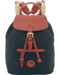 Dooney & Bourke - Nylon Small Allie Backpack - Lyst