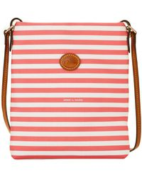 Dooney & Bourke - Sullivan Small Dani Crossbody - Lyst